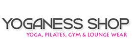 yoga kleding shop logo