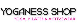 yoga kleding shop