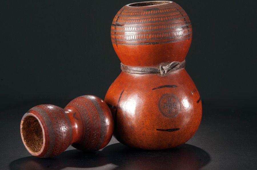 Ethiopian gourds