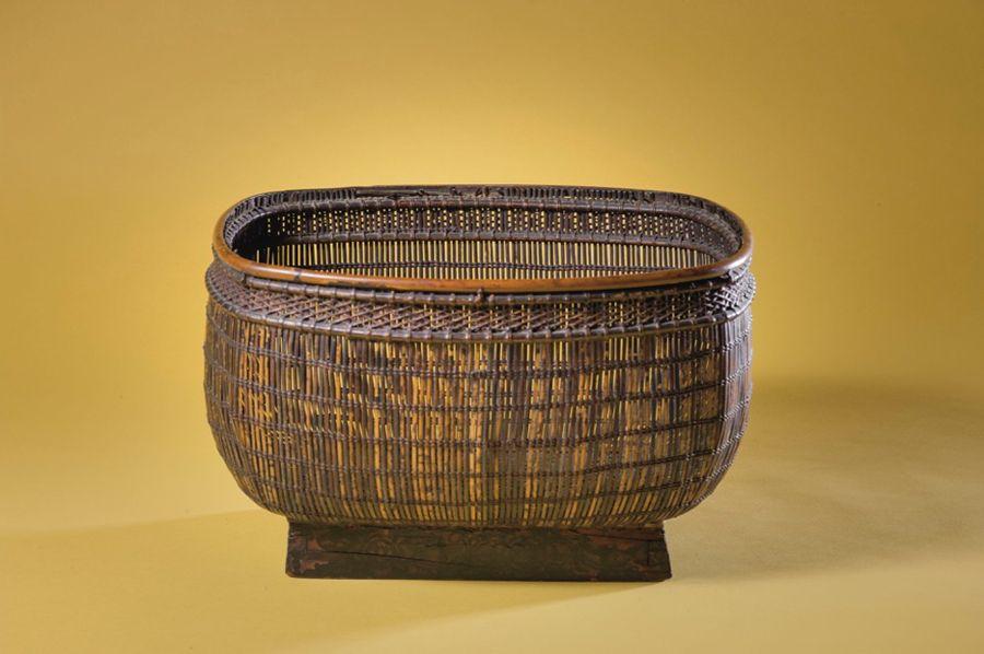 Basket Sumatra