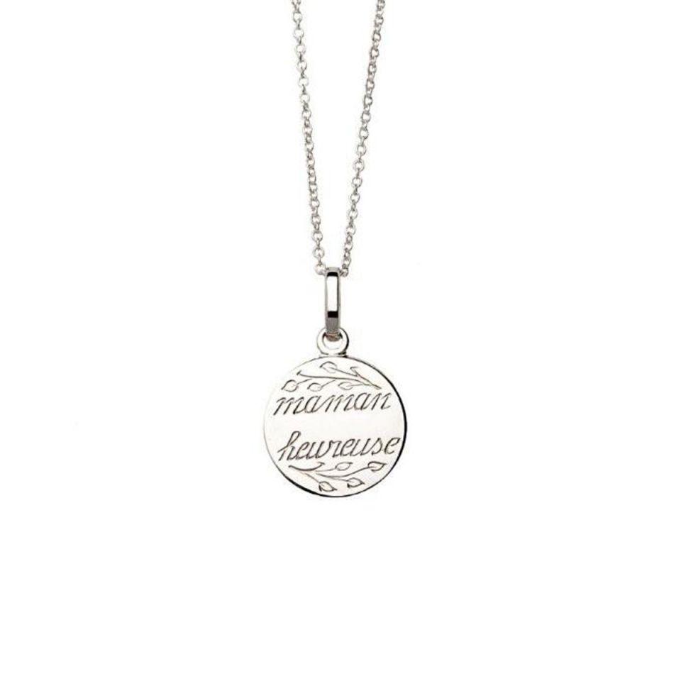 Necklace 'maman heureuse'