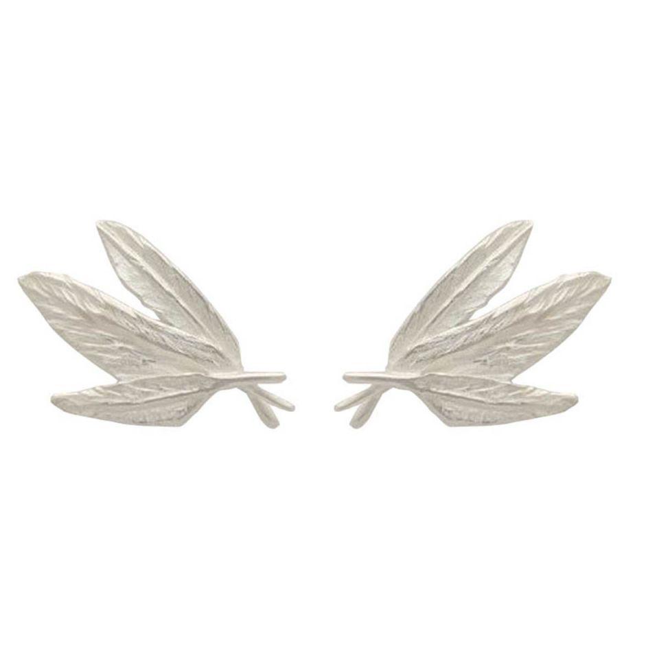 """Earrings """"little feathers"""""""
