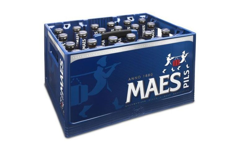Maes Crate