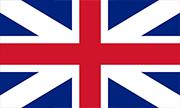 flag Engeland