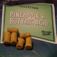 Pineapple Butyric Acid