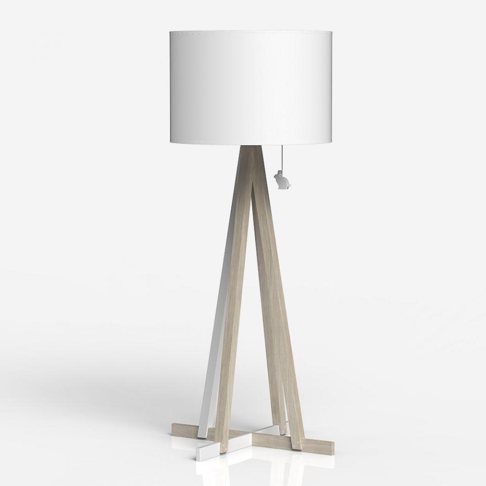 Hendrick's Lamp