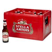 Stella Crate