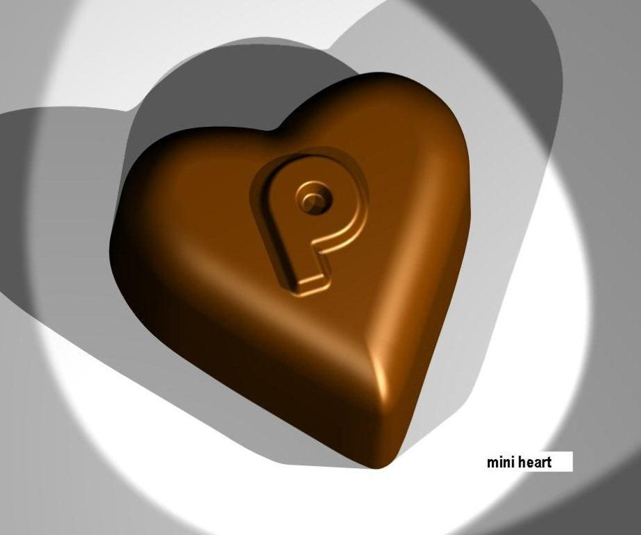 Miniheart Logo