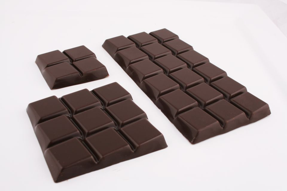 Cube tablet 3x3