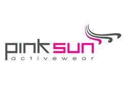 Pinksun activewear
