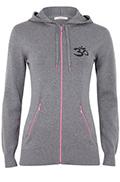 yoga hoodie of yoga vest